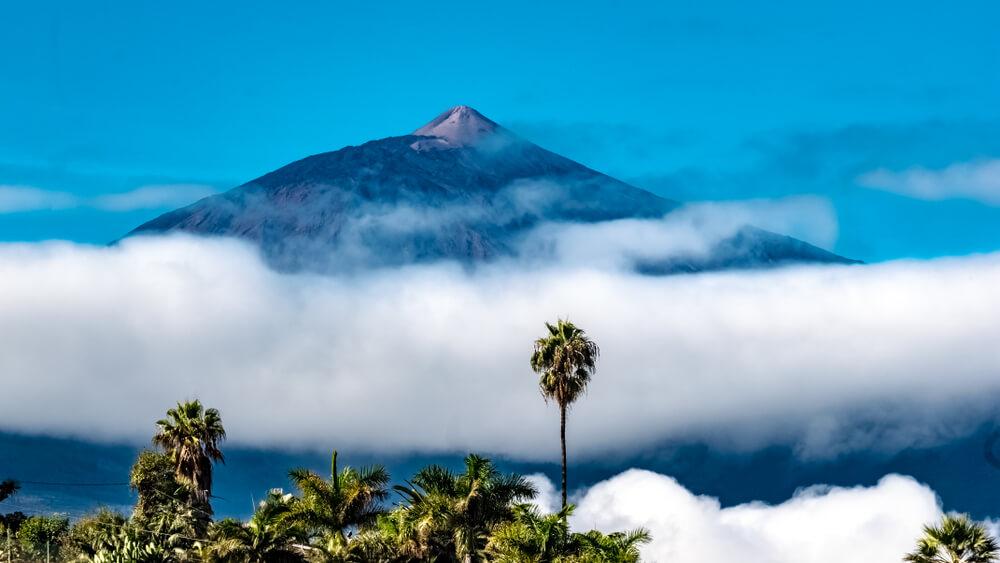 Tenerife bezienswaardigheden El Teide