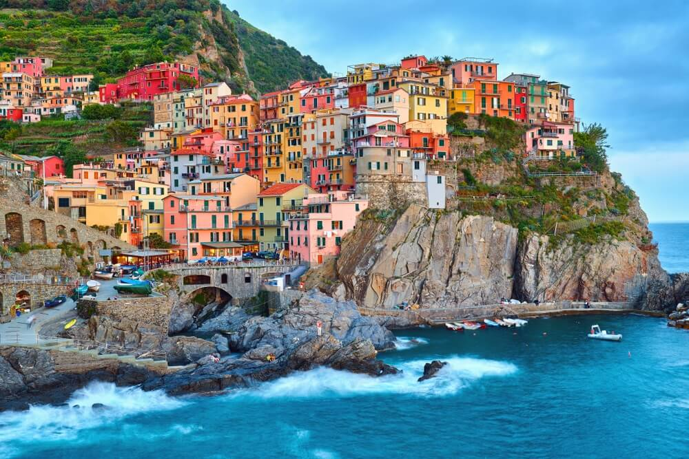 manarola italie vakantie tips