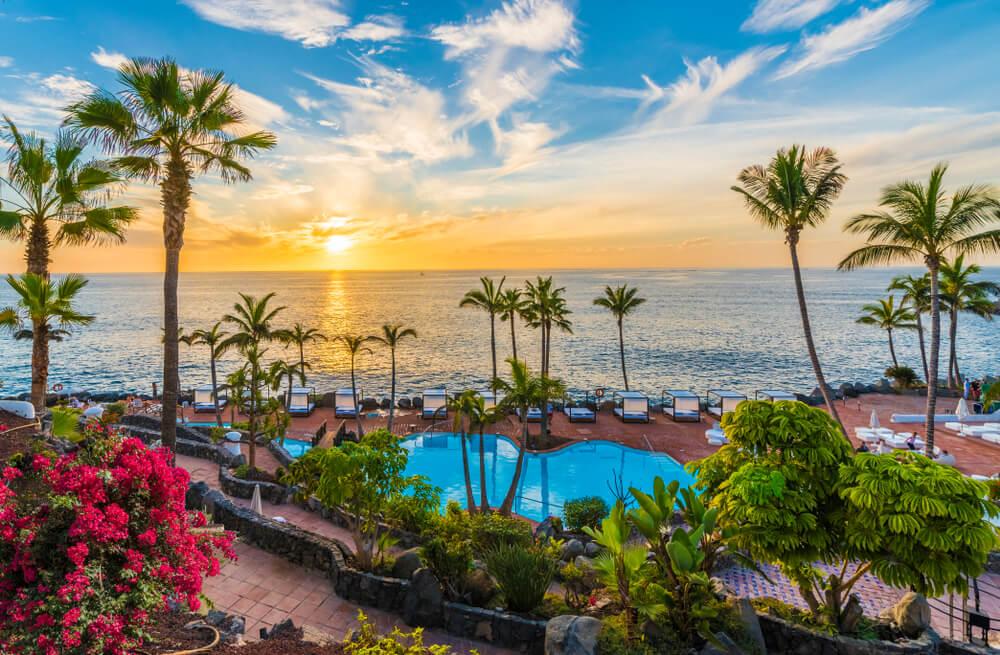 Dit zijn de mooiste plekken op Tenerife