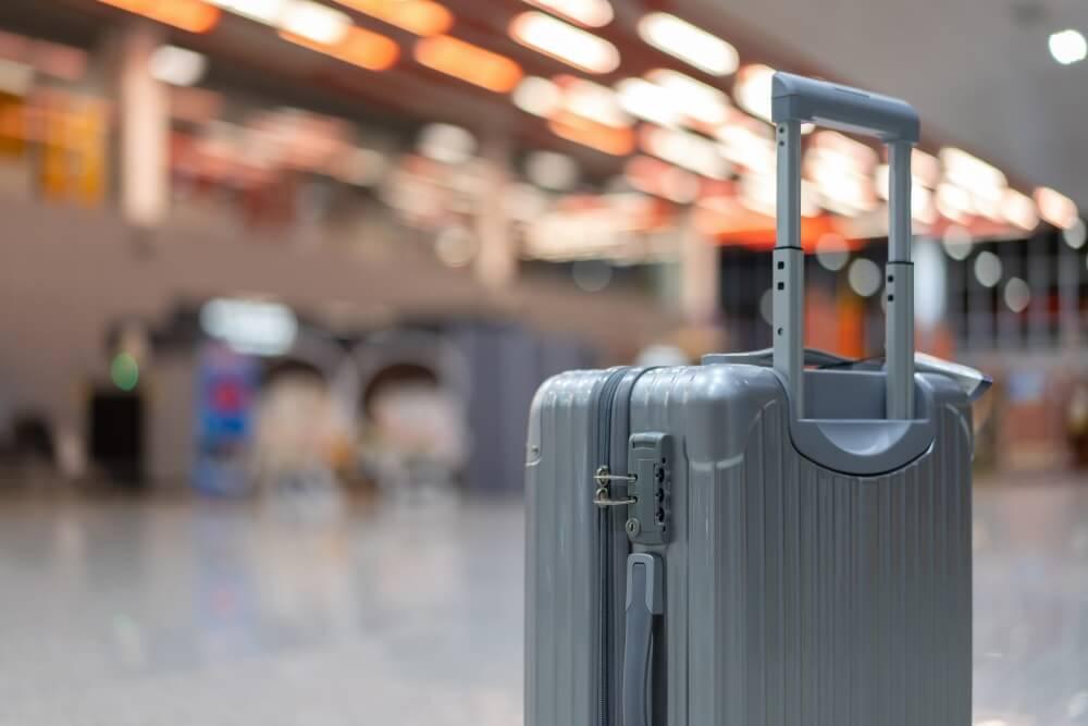 5 tips om je koffer goed te beveiligen