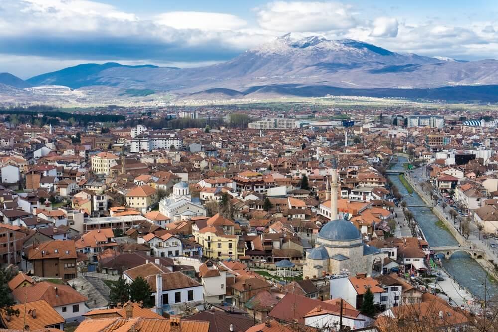 Rondreizen in het onontdekte Kosovo