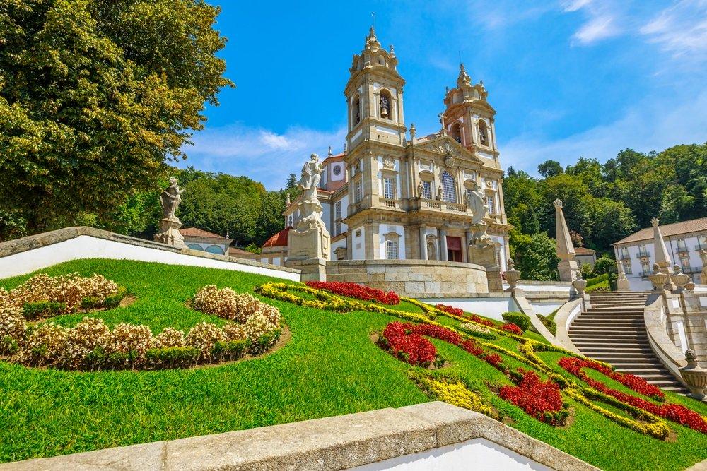 braga portugal vakantie tips