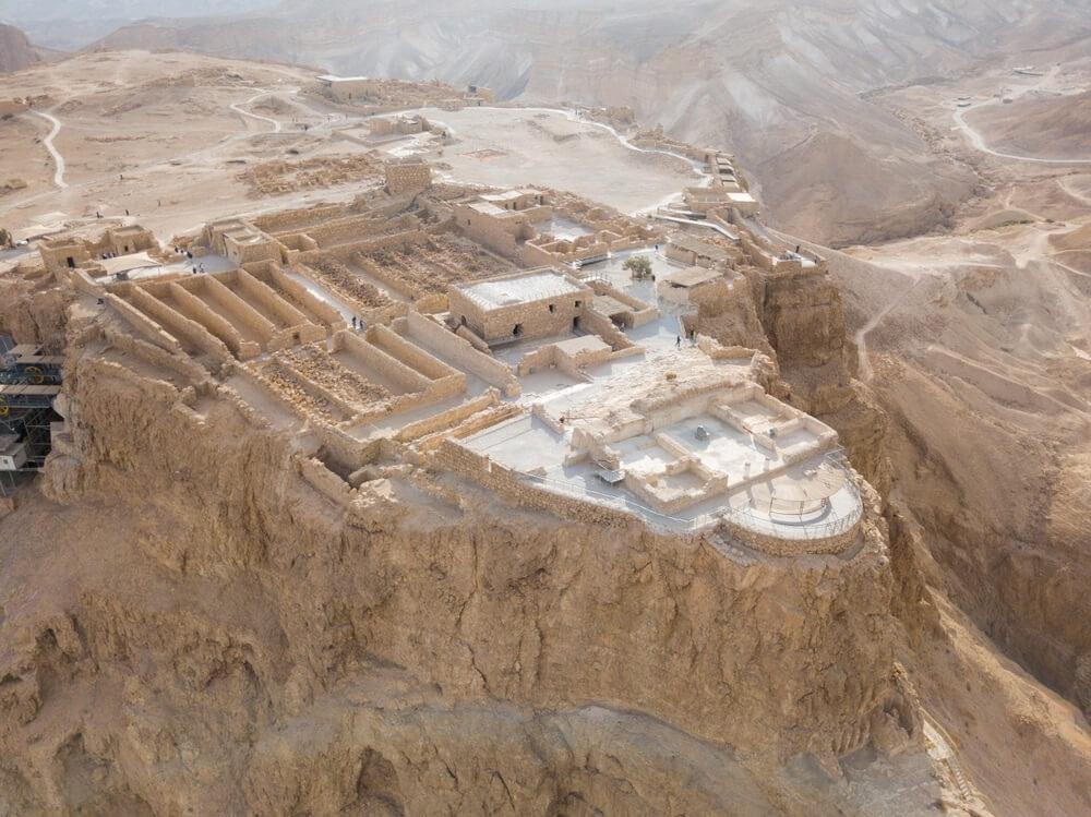 masada israel tours en tickets