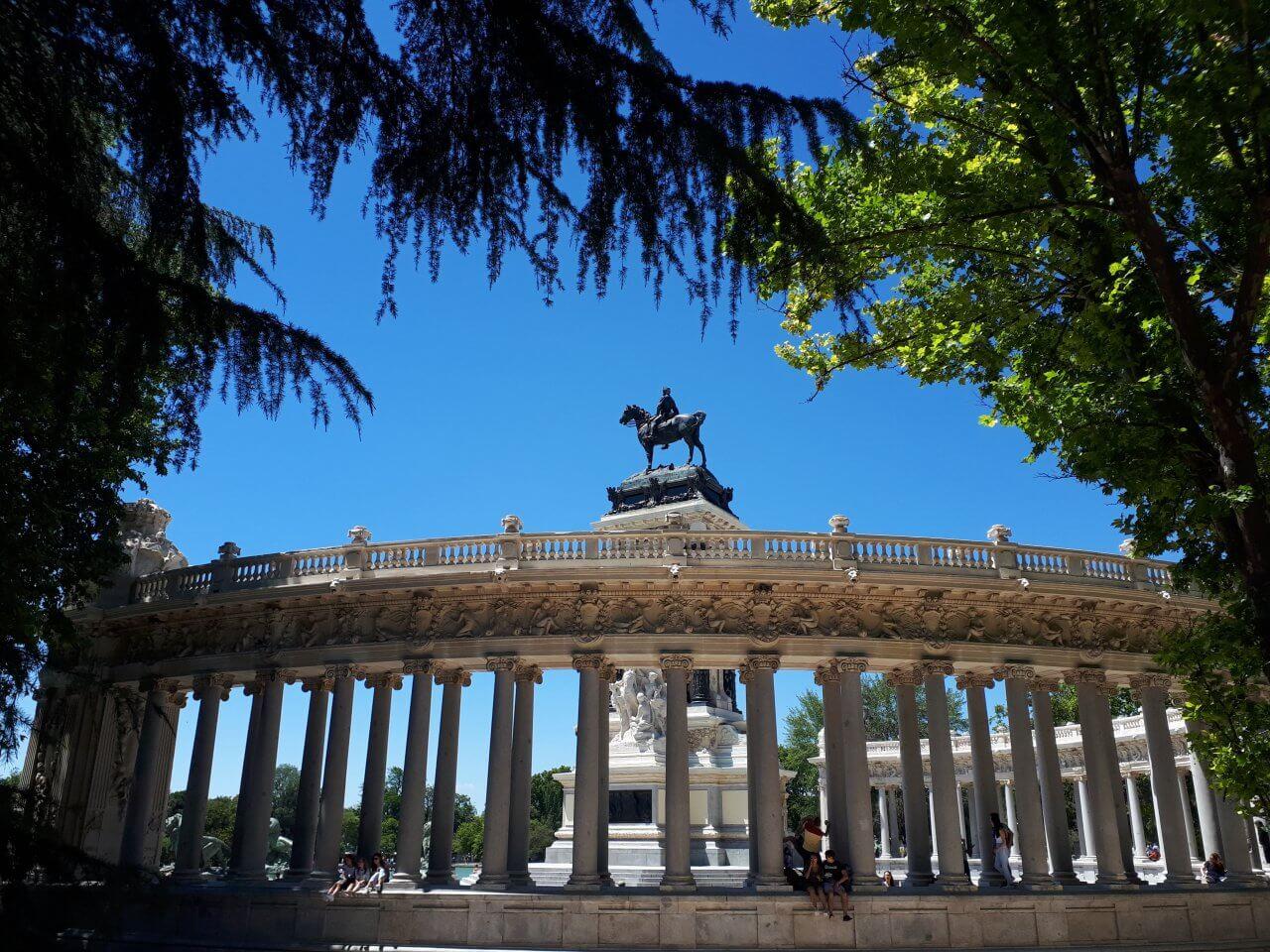 Cultuur en kunst Madrid