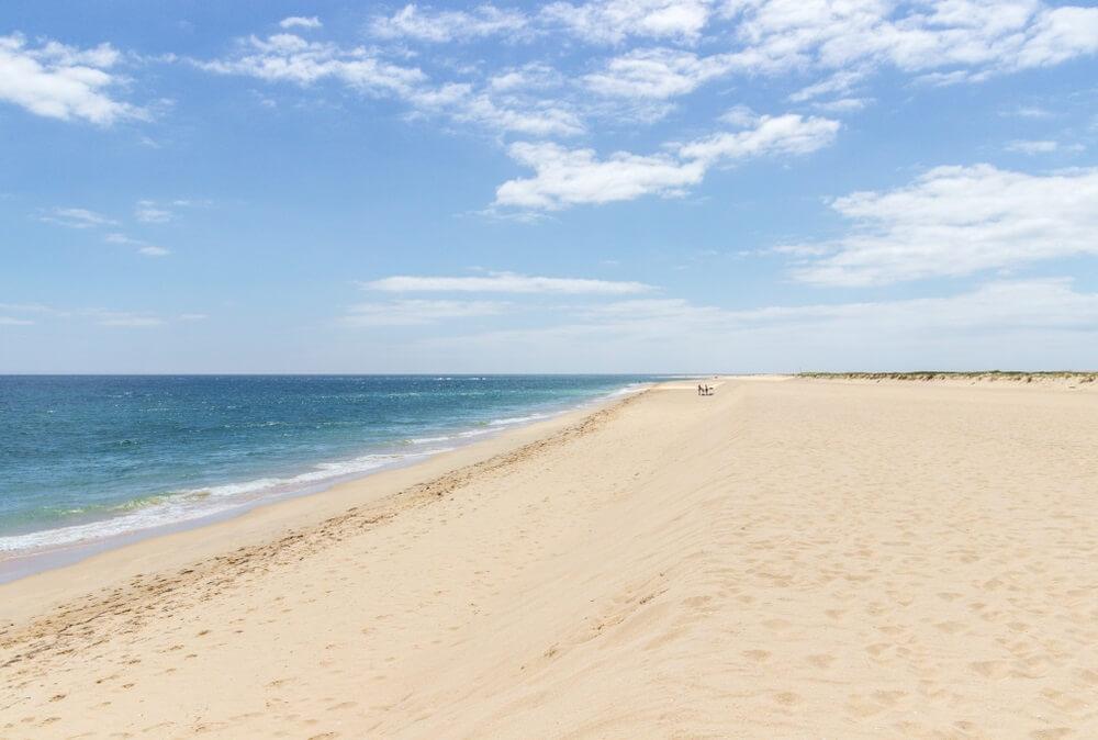 Ilha Deserta Portugal