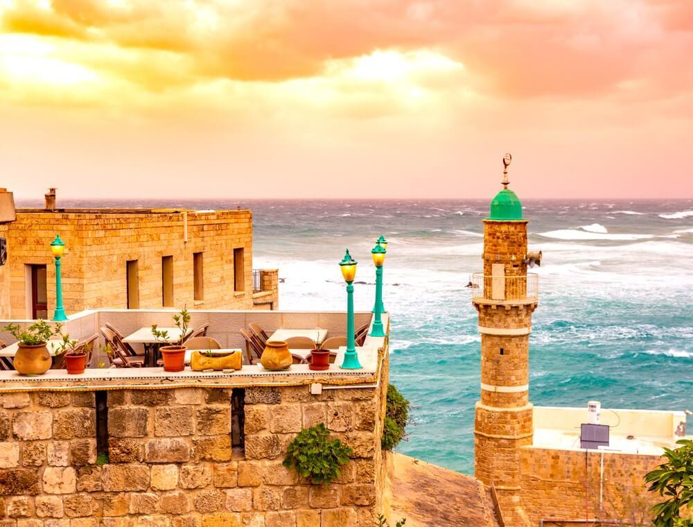 Jaffo Tel Aviv