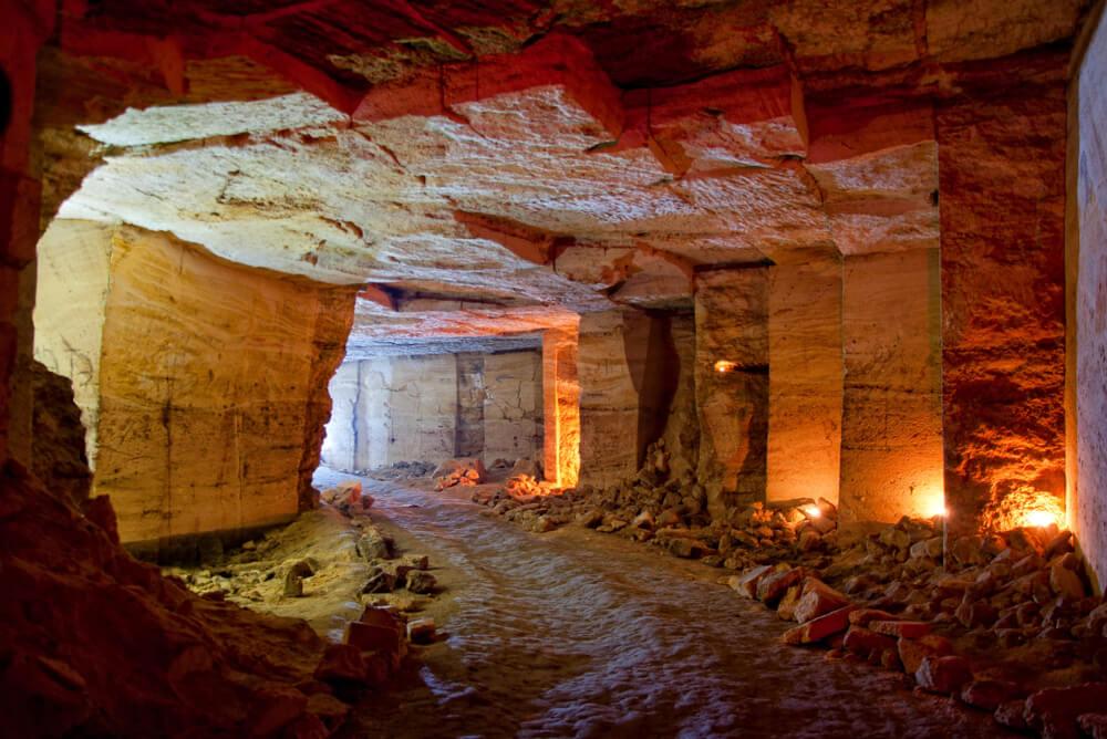 San Genarro Catacomben
