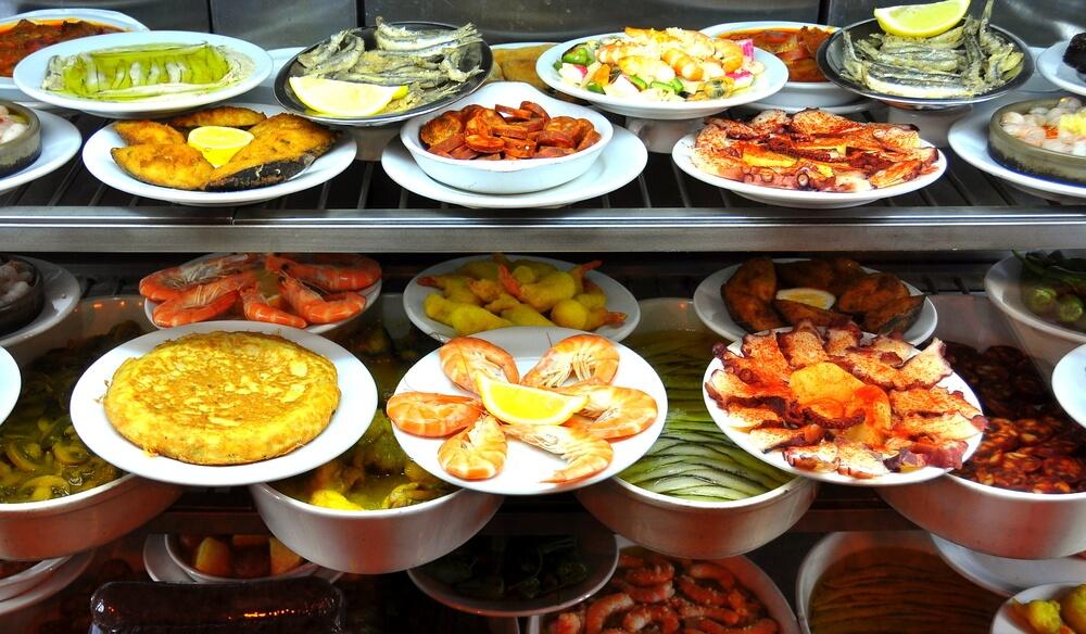 Culinair Madrid