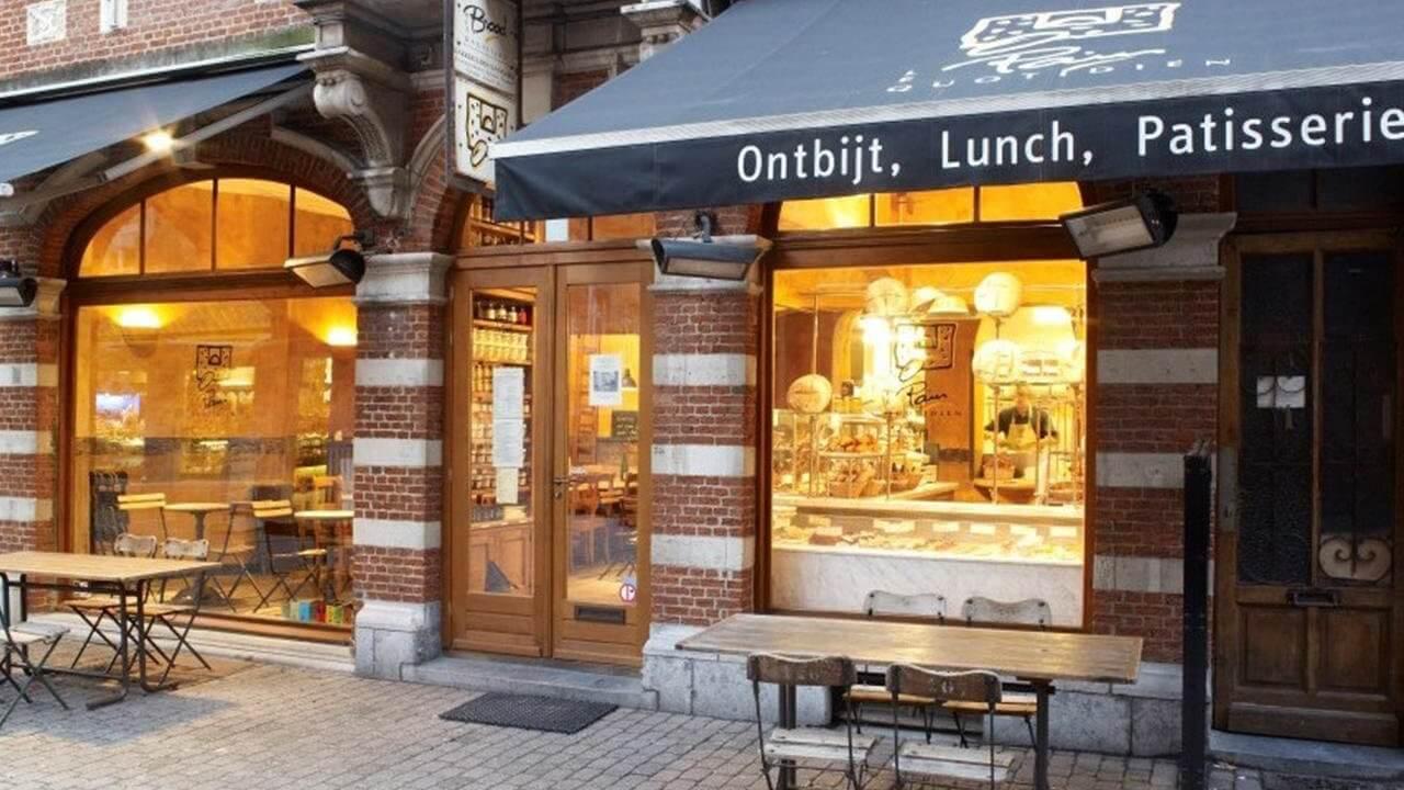 Le pain Quotidien leuven restaurants