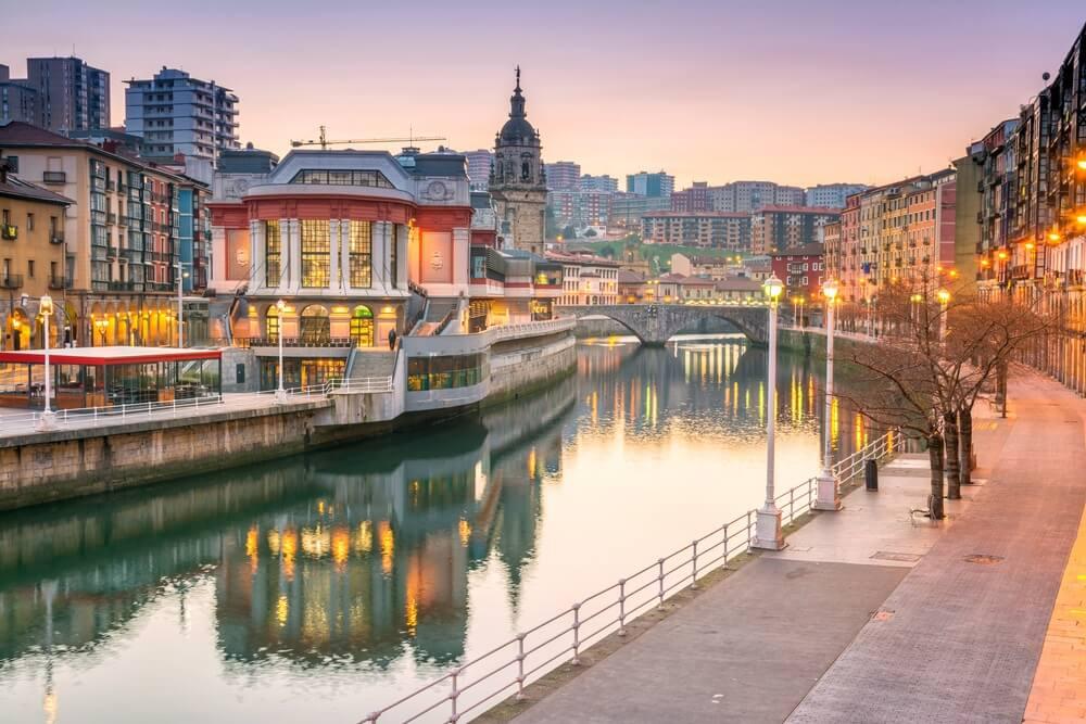 Mercado Bilbao
