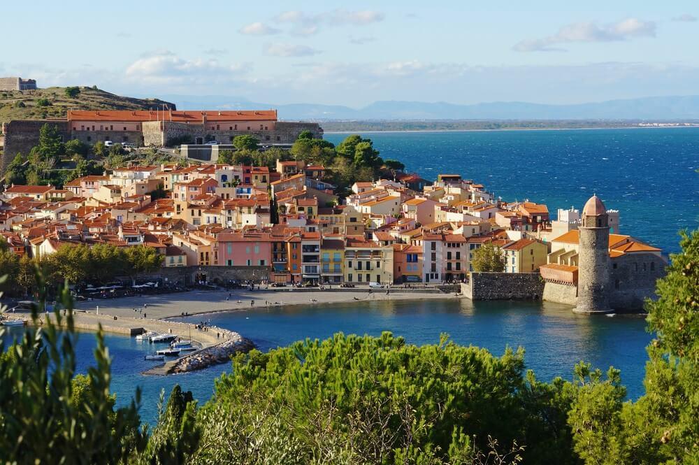 Wat te doen in Collioure