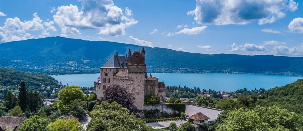 kasteel van annecy
