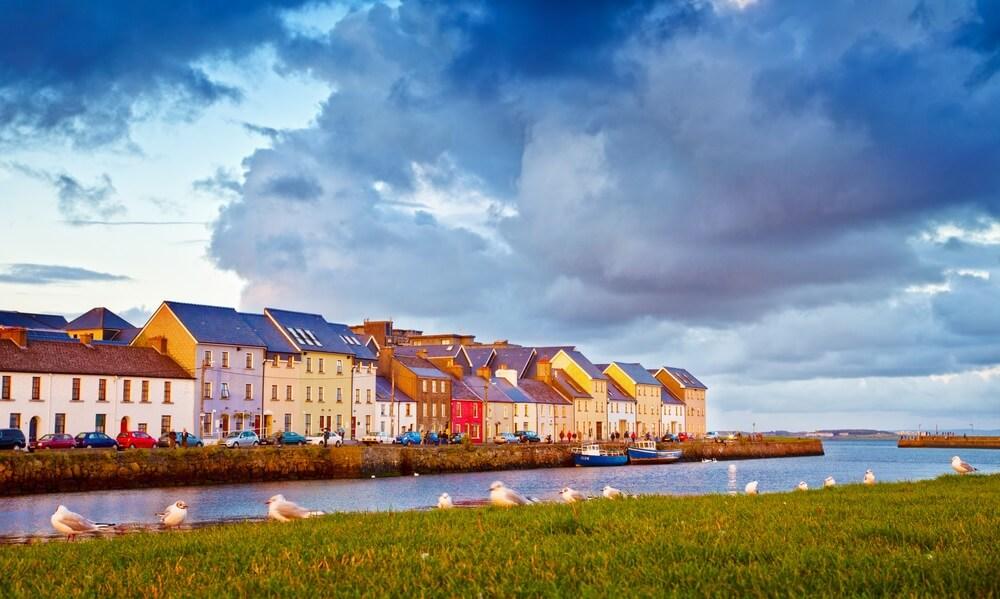 Galway Ierland