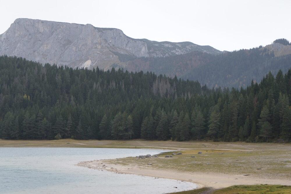 Dormitor National Park