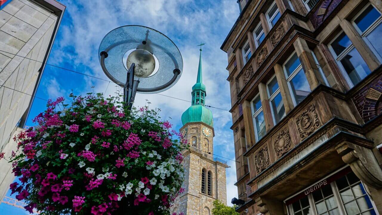 Dortmund hotspots