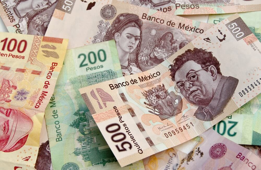 Mexicaanse peso