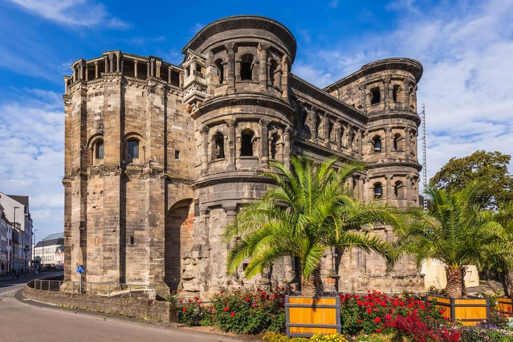 Trier Duitsland | Mooiste bezienswaardigheden | Ikbenopreis