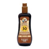 7. Australian Gold SPF 30 Spray Gel Zonnebrand