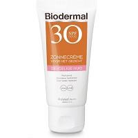 5. Biodermal Zonnebrand voor de Gevoelige huid
