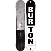 4. Burton Process Camber Snowboard