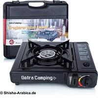 10. Campingland Portable GAS Stove