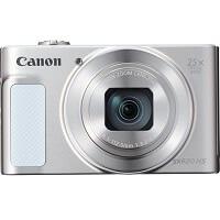 4. Canon PowerShot SX620 HS - Wit