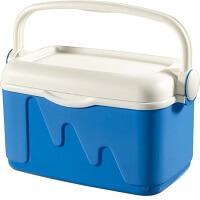 10. Curver Koelbox - 11L - Blauw