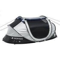 3. Deryan Luxe Galileo Pop Up Tent Anti Uv Fps 50+