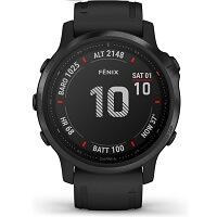6. Garmin Fenix 6S Pro