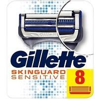 Gillette Skinguard Sensitive Scheermesjes Mannen
