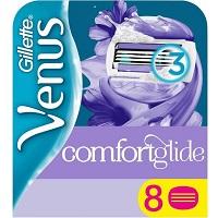 Gillette Venus ComfortGlide Breeze Scheermesjes Vrouwen