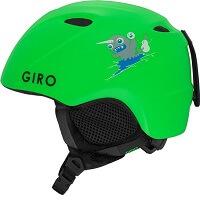 9. Giro Slingshot Kinderen Skihelm