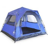 1. Lumaland Comfort Pop Up Tent