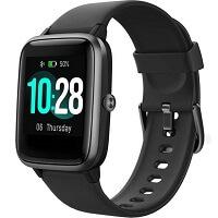 10. Maoo ID205L Smartwatch