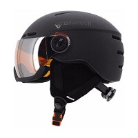 8. Oberon 4 Unisex Helmet