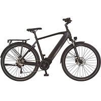 7. Prophete Entdecker trekking E-bike AEG Comfort Drive H55