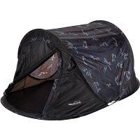 7. Redcliffs 2 Persoons Pop Up Tent Legerprint