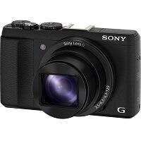8. Sony Cybershot DSC-HX60 - Zwart