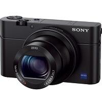 9. Sony Cybershot DSC-RX100 III