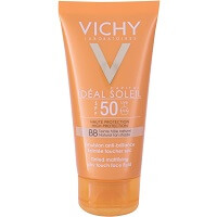 8. Vichy Idéal Soleil BB Dry Touch Zonnebrand Crème