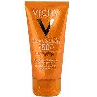 5. Vichy Idéal Soleil Dry Touch Zonnebrand Crème