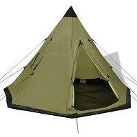 5. VidaXL tent