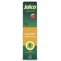 3. Travelsafe – Deet muggenspray