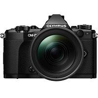 Olympus OM-D E-M5 Mark II+ EZ-M 12-40mm PRO