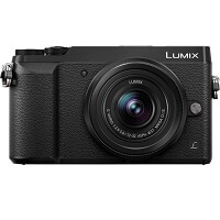 9. Panasonic Lumix DMC-GX80