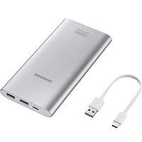 2. Samsung Powerbank USB C - 10.000 mAh