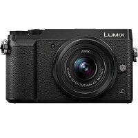 9. Panasonic Lumix DMC-GX80