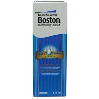 4. Boston Lenzenvloeistof