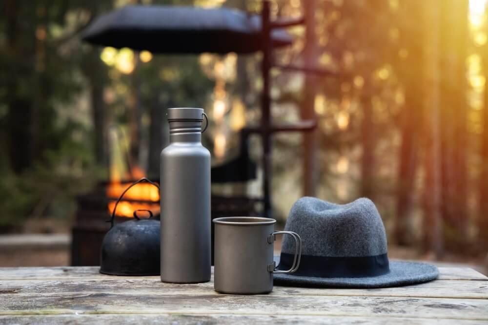 Campingtafel beste