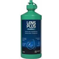 3. Lens Plus™ OcuPure™ Saline